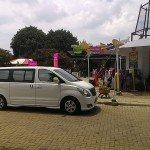 Sewa Kereta Hyundai H1 Starex Untuk Jakarta City Tour