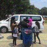 Rental Hyundai H1 Jakarta City Tour