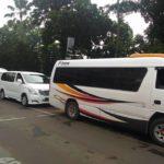 Rental Mobil di Jakarta Free Wifi