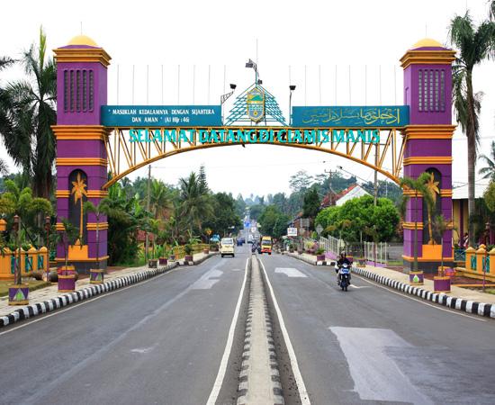 Jasa Rental Mobil Jakarta Ciamis 0811-1102-519
