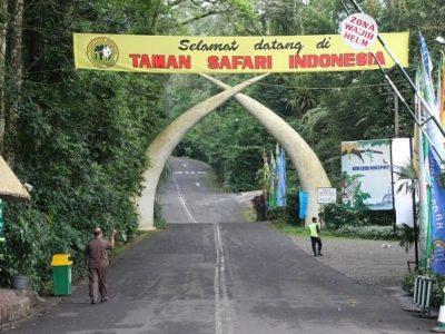 Rental Mobil Jakarta Taman Safari Cisarua Bogor 0811-1102-519