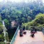 Rental Mobil Dari Jakarta Ke Lembang Free Wifi