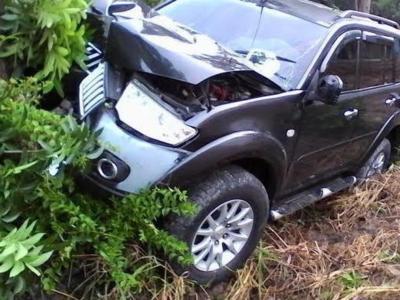 kecelakaan mobil karena ngantuk