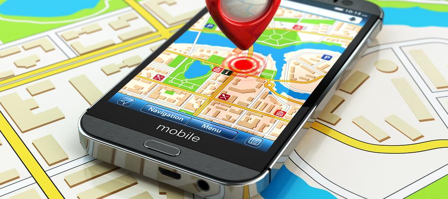 Menggunakan GPS dengan tepat