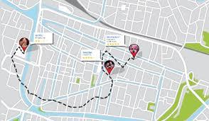 Rute tercepat GPS