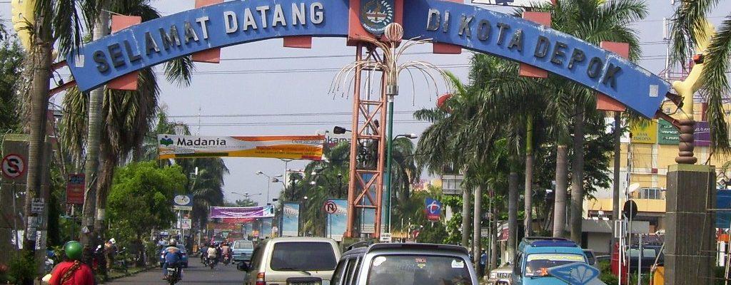 Drop off Jakarta Depok 0811-1102-519
