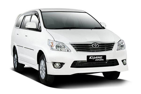 Rental Innova Jakarta Bandung +62811-1102-519