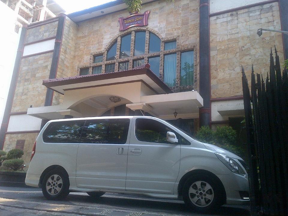 Sewa Kereta Hyundai Starex Jakarta +62811-1102-519