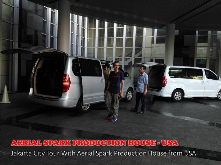 Jakarta City Tour Rent Car +62811-1102-519