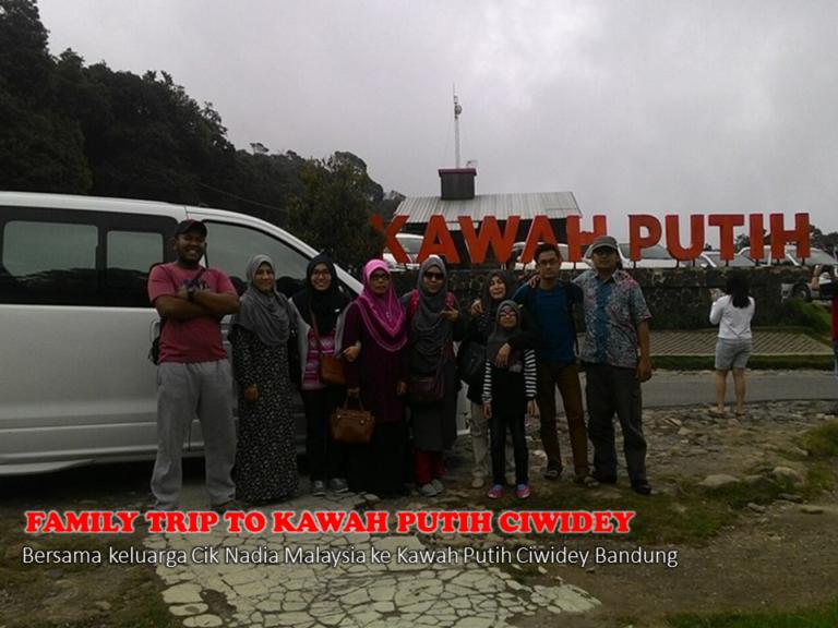 Rental Mobil Jakarta Kawah Putih 0811-1102-519