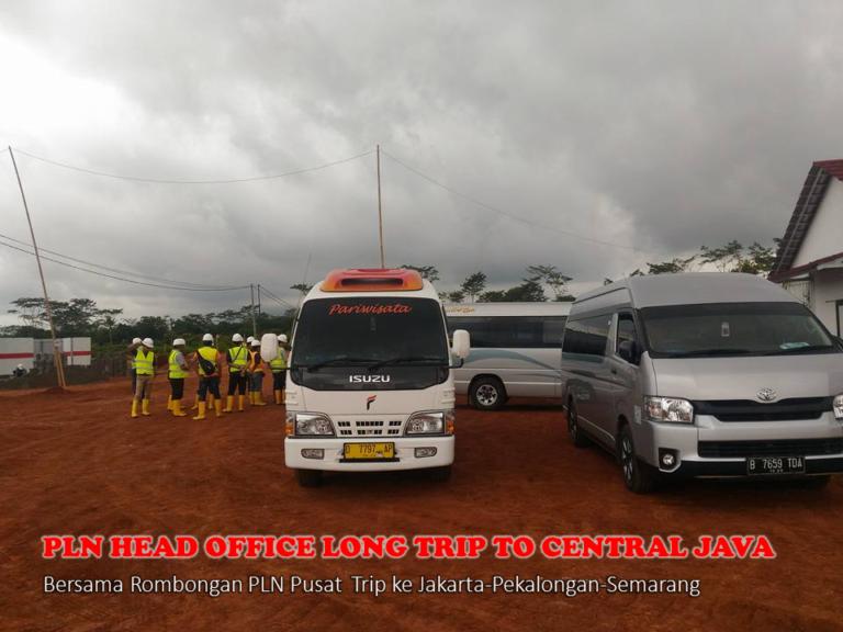 Rental Mobil Jakarta Semarang 0811-1102-519